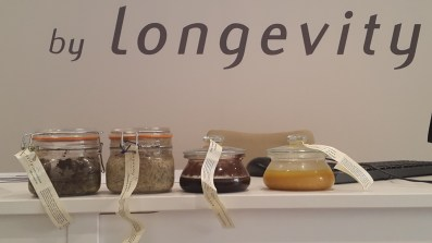 Longevity Cegonha Country Club Wellness Hotel, Natural and local spa products