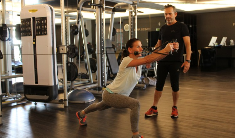 Healthy Living academy, get fit at SHA Wellness Clinic, by SIS Spa in Spain