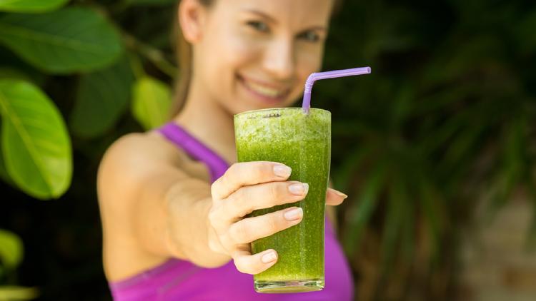 Detox diet at home, 3 day juice fasting, SIS Spa in Spain