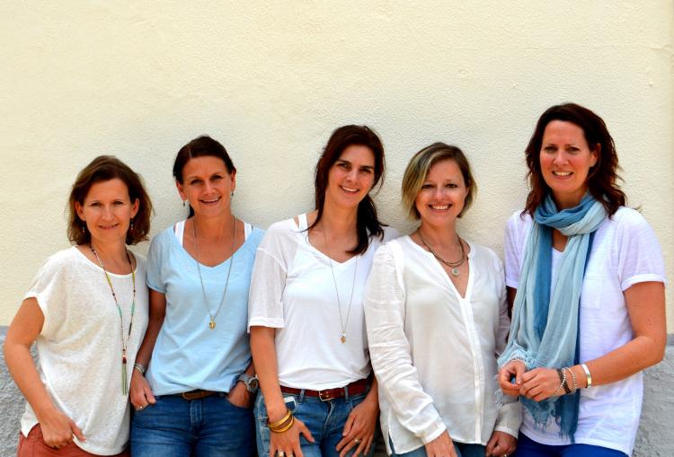Spa In Spain Sisters in Wellness