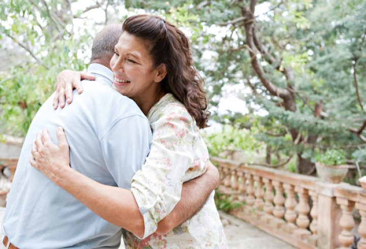 Health benefits of hugging; Hugs make you happier, healthier and more relaxed