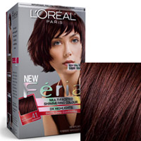 LOreal Paris Feria Hair Coloring Party with Arizona SpaGirls