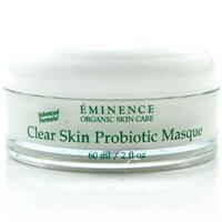 Masked Avenger: Eminence Clear Skin Probiotic Masque