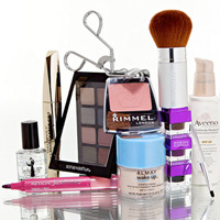 Beauty Budget Secrets
