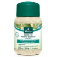 Cold and Flu Remedies: Kneipp Eucalyptus Cold & Flu Mineral Bath Salts
