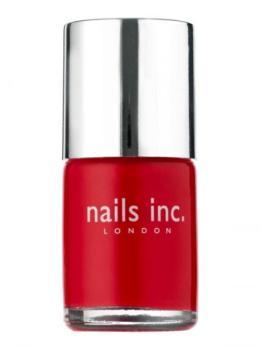 Nails Inc. Nail Polish St. James Park