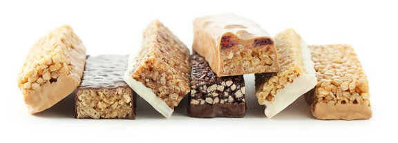 OurSkinny Mini Meal Bars
