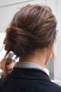 Jenny Packham Hair