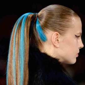 Hérve Léger Hair