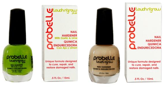 Probelle Touch 'N Go Nail Hardener
