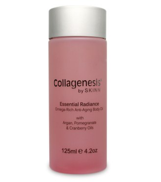 Skinn Cosmetics Collagenesis Essential Radiance Omega-Rich Anti-Aging Body Oil