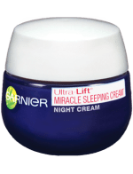 Garnier Night Cream