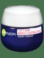 Garnier Night Cream