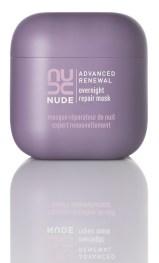 NUDE Advanced Renewal Overnight Repair Mask