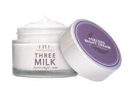 Three Milk Ageless Night Cream Farmhouse Fresh