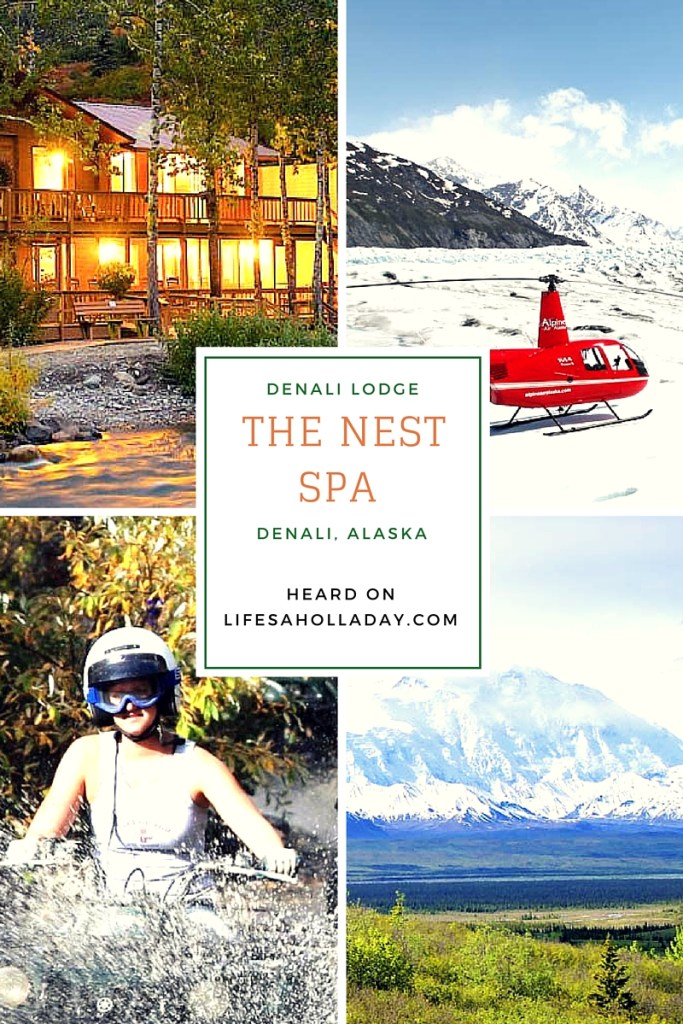 The Nest Spa