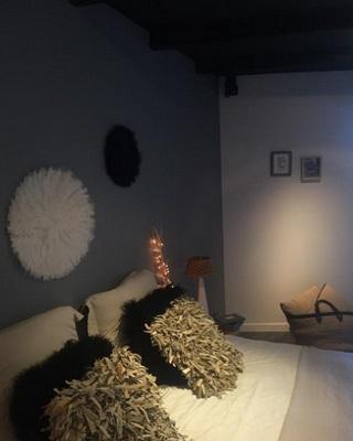 Chambre Campagne Design