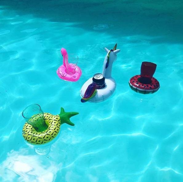 Nouveaux amis pour l'été SPA Campagne Design