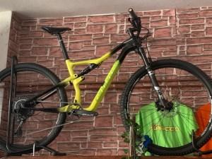 Biciclette mtb nuove