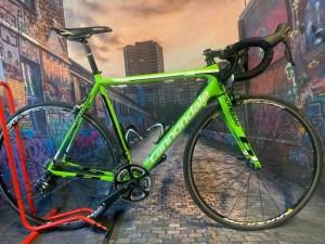 Biciclette corsa usate