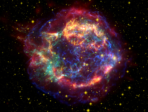 Image result for supernova