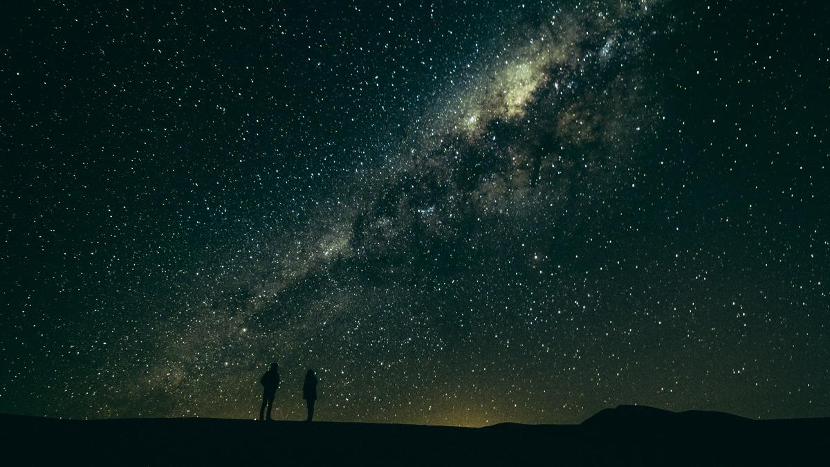 Bildergebnis für night sky