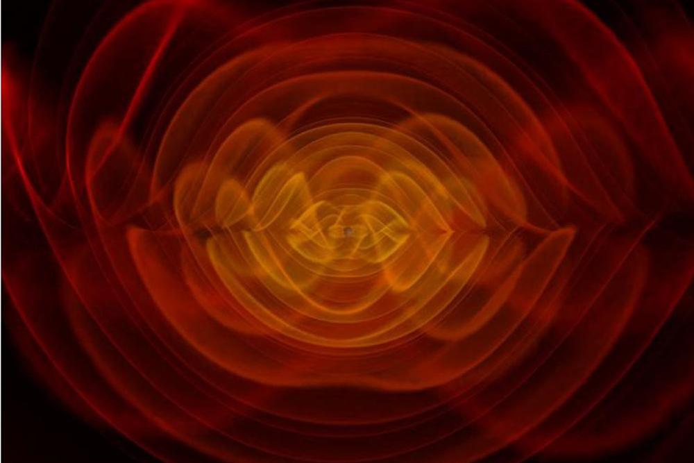Assista ao vivo EMPRESA: Anúncio da onda gravitacional de LIGO