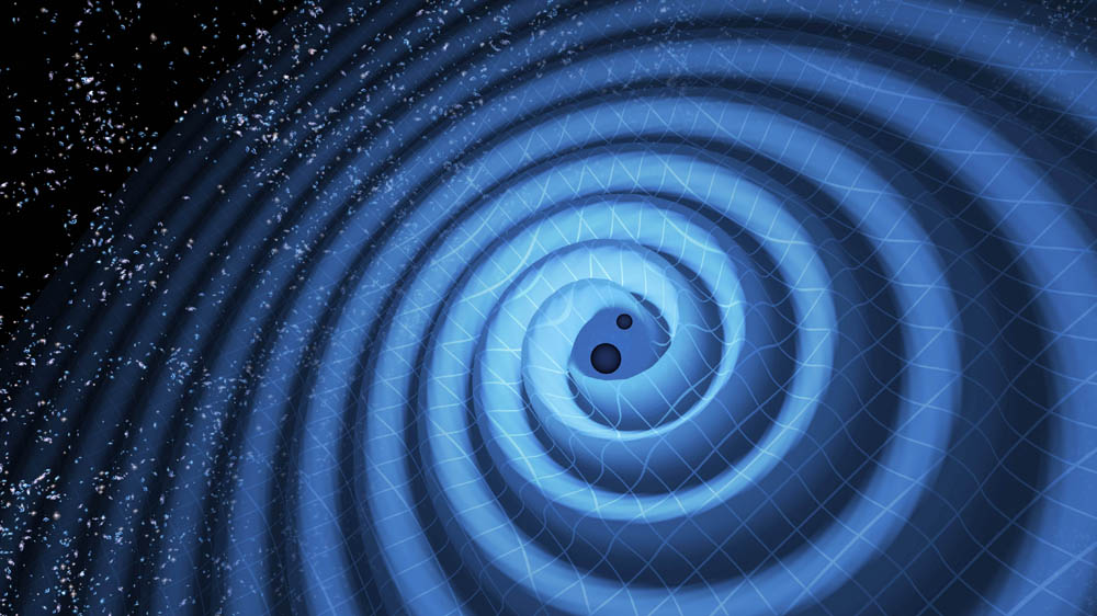 'New Era' of Astrophysics: Why Gravitational Waves Are So Important