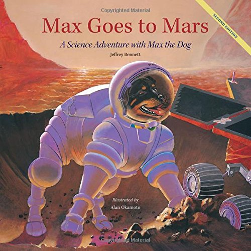 Max Goes to Mars