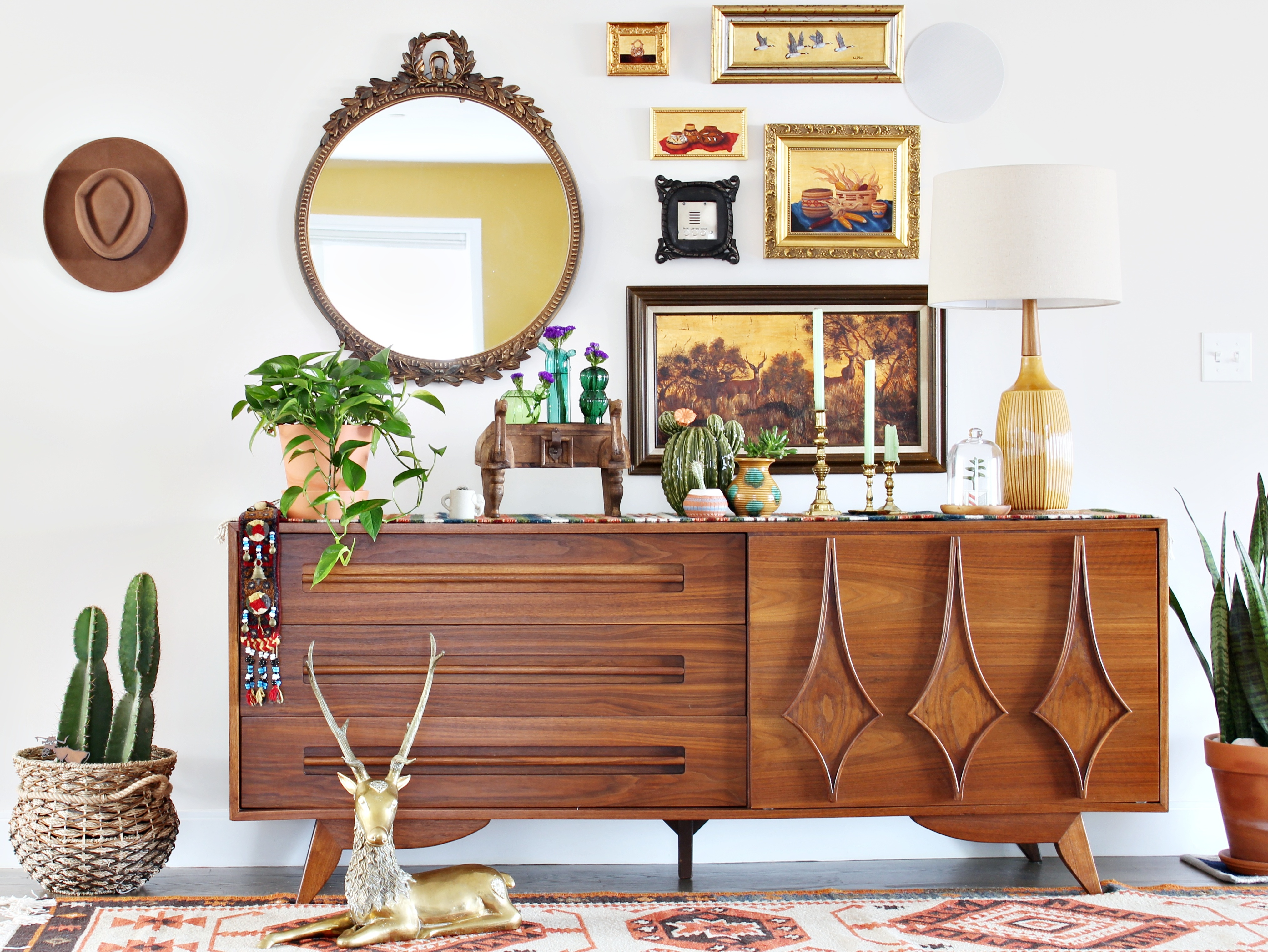 Try Your Luck Mid Century Modern Furniture By State Space Habit
