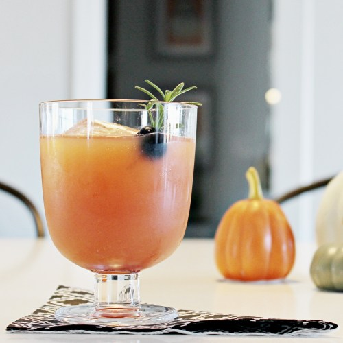 Space and Habit Fall Drink Recipes Rosemary Baby Serious Eats