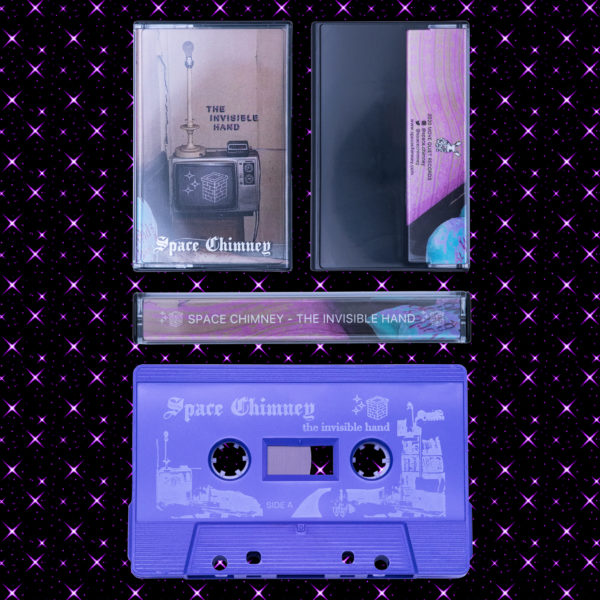 Cassette-Views