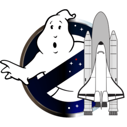 Space City Ghostbusters