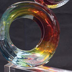 Glass - 3rd Place - Leon Applebaum