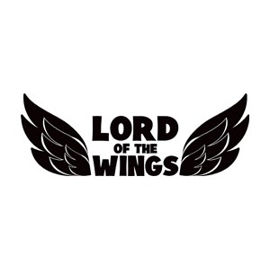 lord of the wings spacecubed design studio