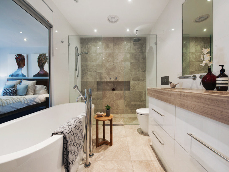 Bathroom   Spaced   Interior design ideas  photos and pictures for     Bathroom   Spaced   Interior design ideas  photos and pictures for  Australian homes