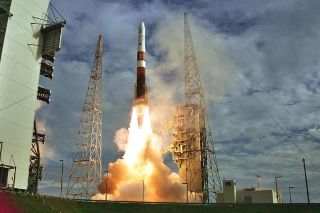 Delta Iv Launch Schedule