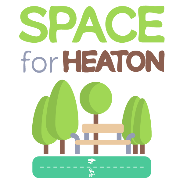 SPACE for Heaton
