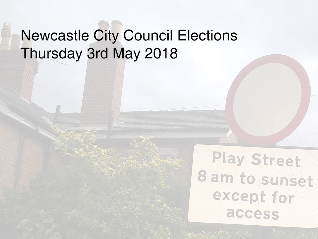 City Council Elections 2018
