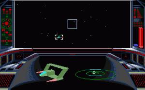 Lightspeed (1990) Cockpit View