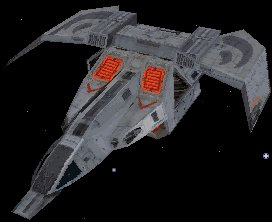 The Dragon is the best, toughtest space fighter I know.