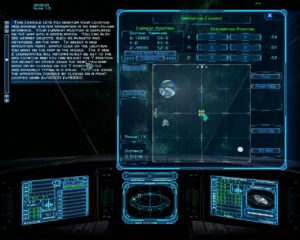 Tutorial 4 - Navigation and Tactical Consoles - Navigation