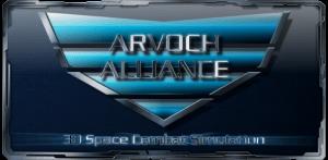 Arvoch Alliance Logo