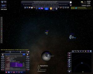 9 - Otaru Attacking Raging Horizon