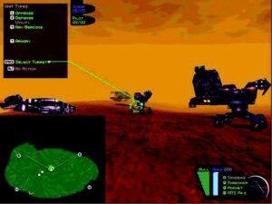 Battlezone Sceenshot