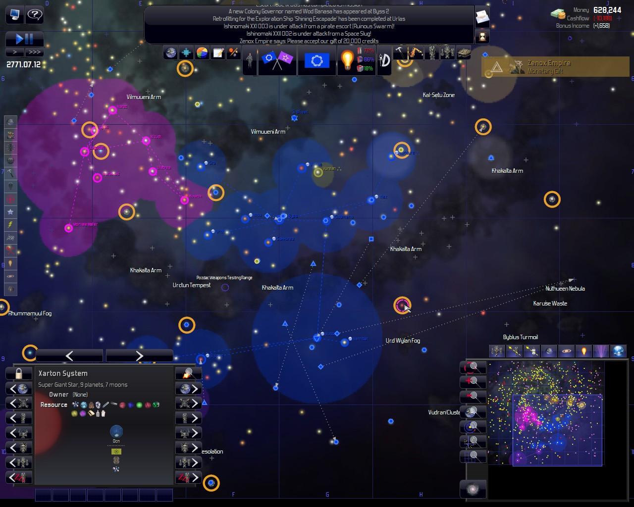 aurora spacecraft game - photo #7
