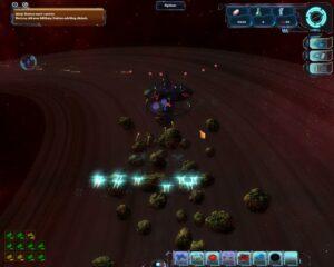 24 - Whittling Away Alpha's Defenses