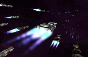 StarJacked Screenshot