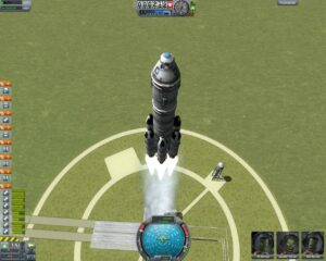 Kerbal in the Klassroom? ;)