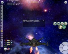 16 - Saving a Station from Pirate Attack